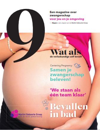 Cover magazine 9